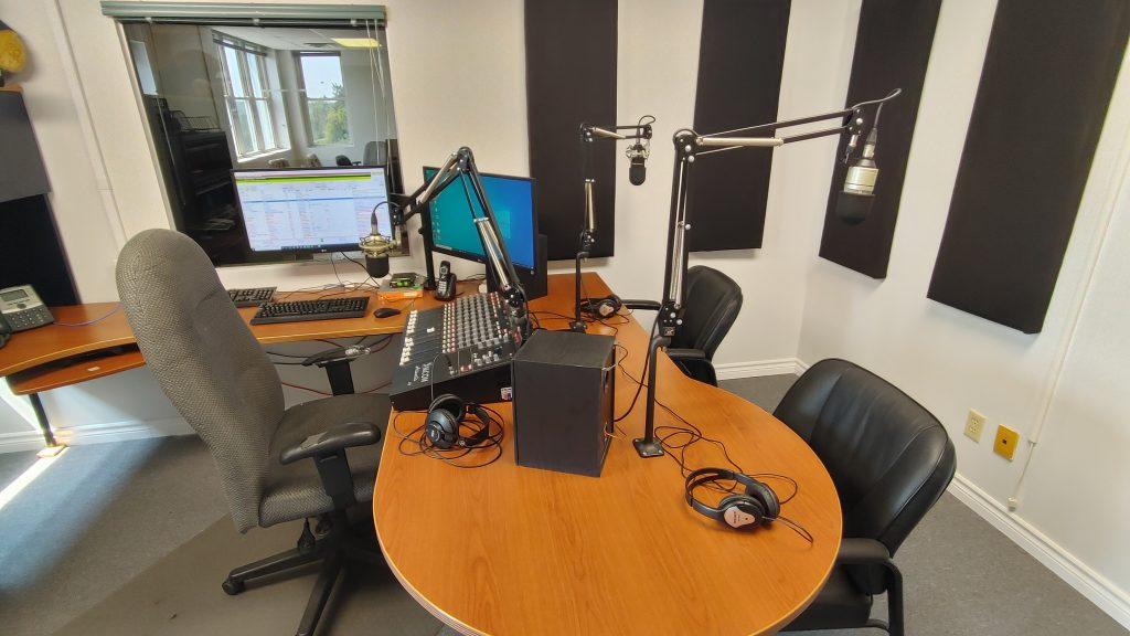 Studio Principale